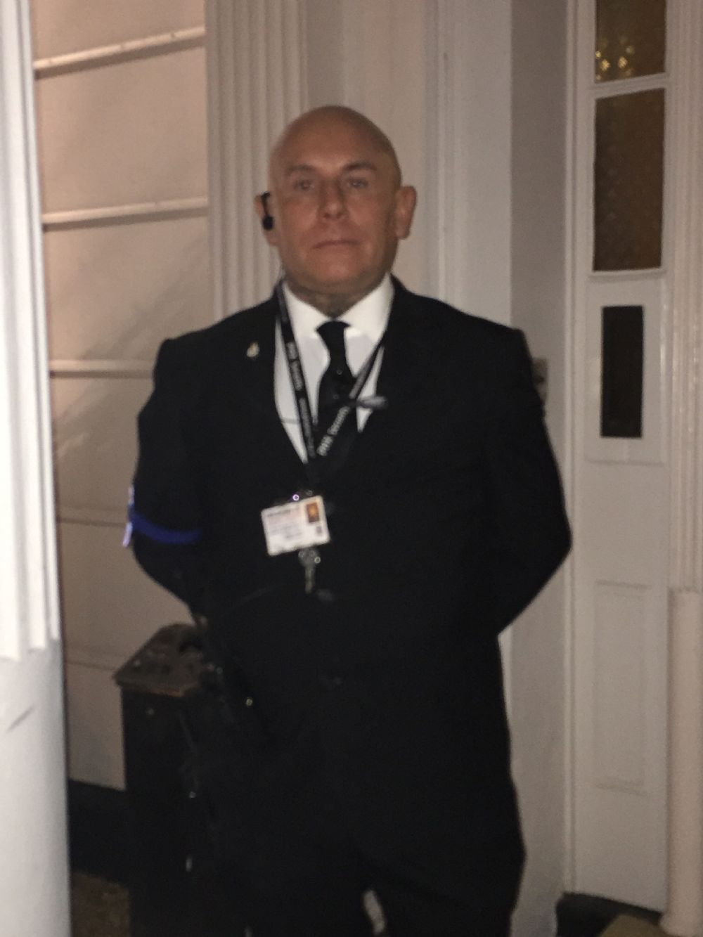 Puckrup Hall Hotel  sc 1 st  PHX Security & Doormen and Door Supervisors in Worcester and Evesham Worcestershire